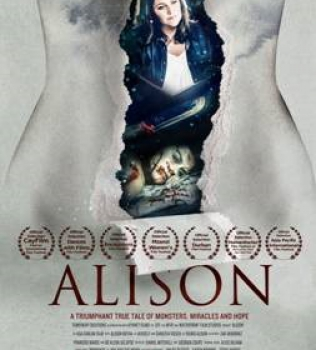 WGSA MEMBER CELEBRATES THE SUCCESS OF HER HYBRID FILM 'ALISON'
