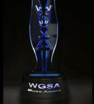 WGSA BREAKING NEWS:  WGSA MUSE AWARDS 2016 – FINALISTS
