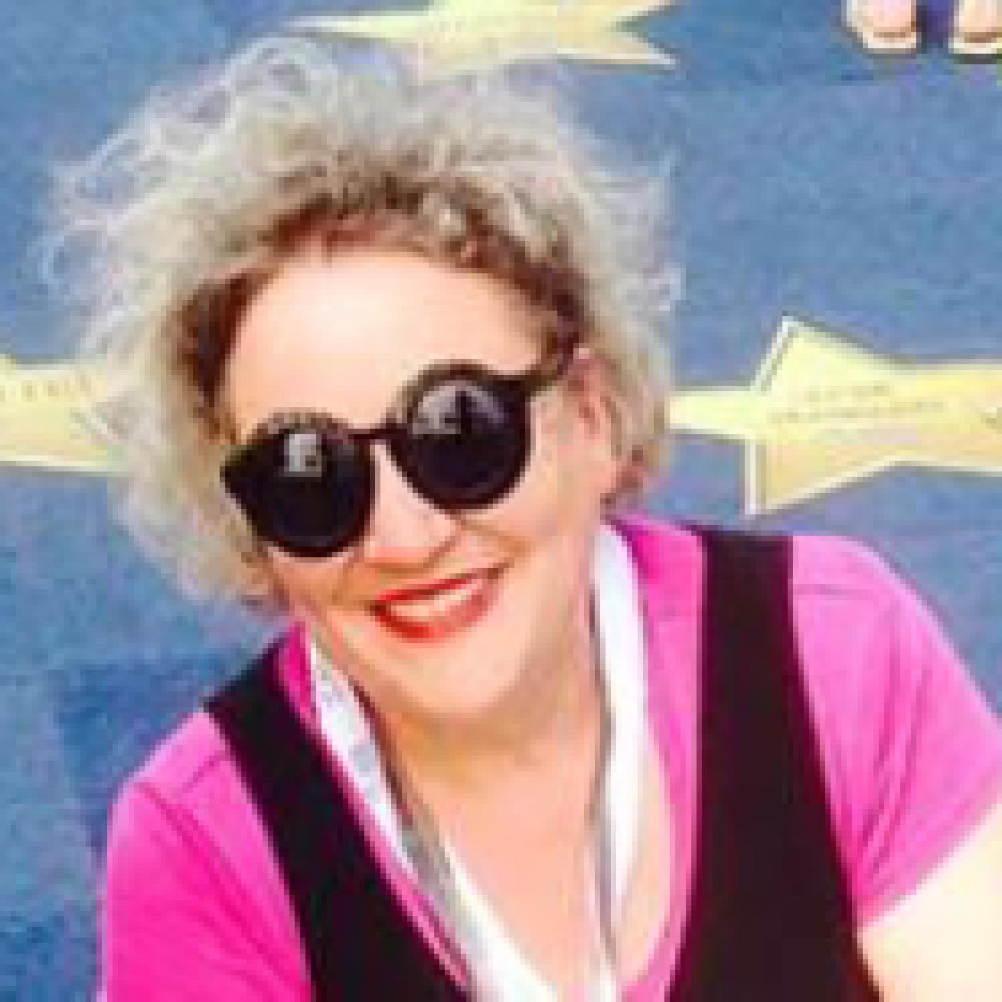 Cati Weinek